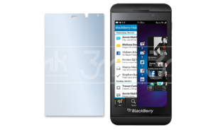 BlackBerry Z10 3mk FlexibleGlass