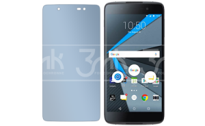 BlackBerry DTEK50 LTE 3mk FlexibleGlass