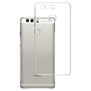 Etui do Huawei P9, absorbujące uderzenia 3mk Clear Case