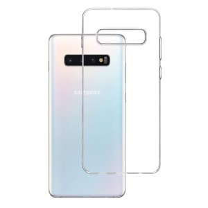 Etui do Samsung Galaxy S10 Plus, absorbujące uderzenia 3mk Clear Case