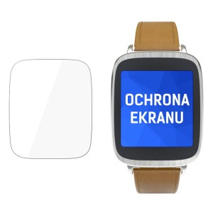 Ochrona na ekran smartwatcha Asus Zenwatch WI500Q, 3mk Watch Protection