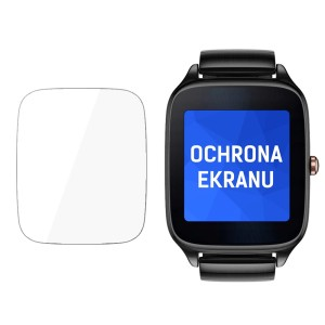 Ochrona na ekran smartwatcha Asus Zenwatch 2 WI501Q, 3mk Watch Protection