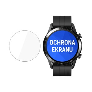 Ochrona na ekran smartwatcha Huawei Watch GT 2, 3mk Watch Protection