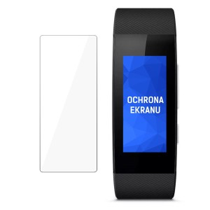 Ochrona na ekran smartwatcha Sony SmartBand Talk SWR30, 3mk Watch Protection