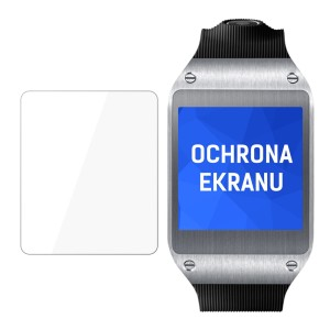 Ochrona na ekran smartwatcha Samsung Galaxy Gear SM-V700, 3mk Watch Protection
