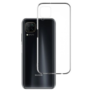 Etui do Huawei P40 Lite, absorbujące uderzenia 3mk Clear Case