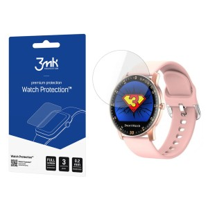 Ochrona na ekran smartwatcha Garett Lady Lira, 3mk Watch Protection