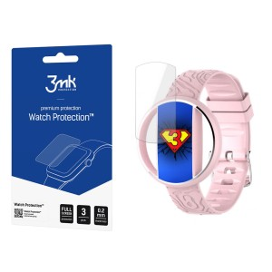 Ochrona na ekran smartwatcha Garett Women Nicole, 3mk Watch Protection