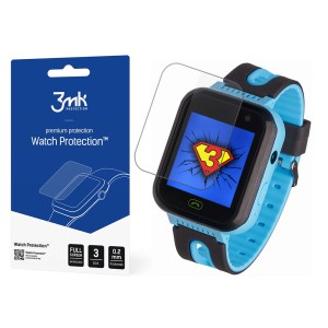 Ochrona na ekran smartwatcha Garett Kids Fine, 3mk Watch Protection