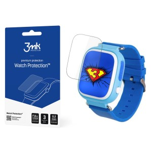 Ochrona na ekran smartwatcha Garett Kids 2 GPS, 3mk Watch Protection