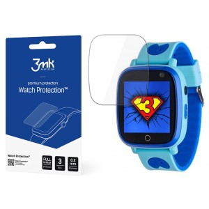 Ochrona na ekran smartwatcha Garett Kids Funny, 3mk Watch Protection