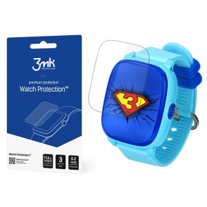 Ochrona na ekran smartwatcha Garett Kids 4, 3mk Watch Protection