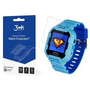 Ochrona na ekran smartwatcha Garett Kids Time, 3mk Watch Protection