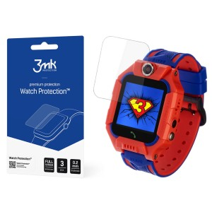 Ochrona na ekran smartwatcha Garett Kids Play, 3mk Watch Protection