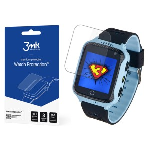Ochrona na ekran smartwatcha Garett GPS Junior 2, 3mk Watch Protection