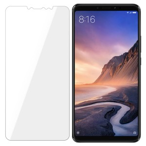 Nietłukące szkło hybrydowe do Xiaomi Mi Max 3 China, 3mk FlexibleGlass