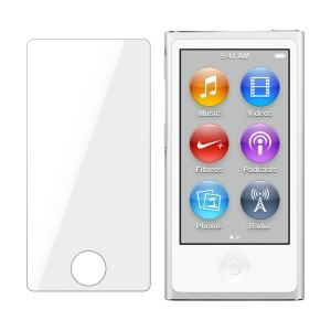 Nietłukące szkło hybrydowe do iPod Nano 7th generation, 3mk FlexibleGlass