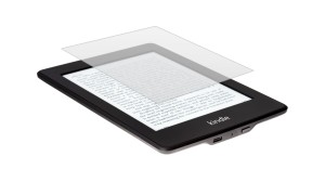 Kindle Amazon (6gen) DP75SDI - Nietłukące szkło hybrydowe 3mk FlexibleGlass