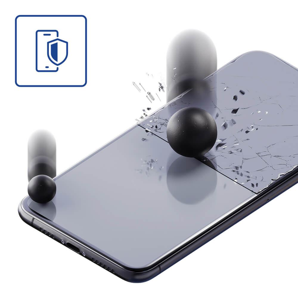Szkło hybrydowe 3mk FlexibleGlass